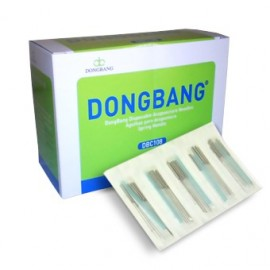 Dongbang 0,25x50 c/ 100