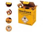 Coletor Descarpack 7L