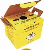 Coletor Descarpack 3L